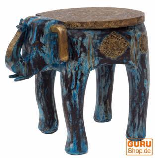 Beistelltisch elefant online bestellen bei yatego for Beistelltisch elefant
