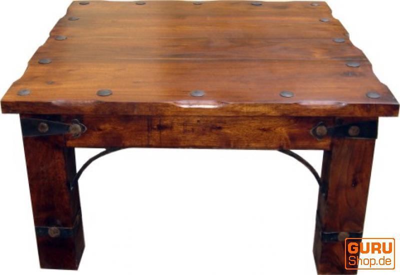 kolonialstil kaffeetisch r316 kaufen bei guru shop gmbh. Black Bedroom Furniture Sets. Home Design Ideas