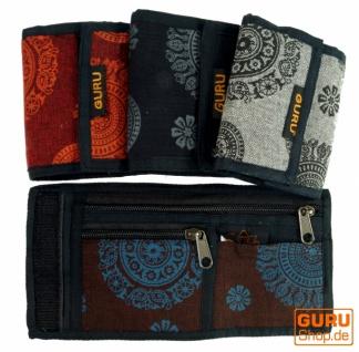 Portemonnaie Mandala - Vorschau 1