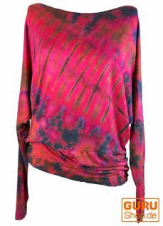 Batik Hippie Shirt