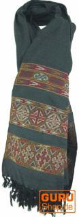 Indischer Schal - Vorschau 2