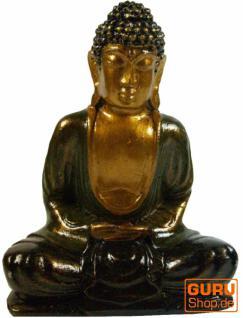 Recin Buddha grün