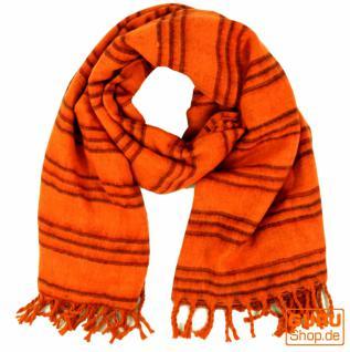 Weicher Goa Schal - Vorschau 3