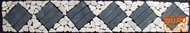 Mosaikfliesen Bordüre - 5