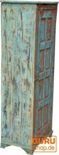 Schrank, Kleiderschrank antik
