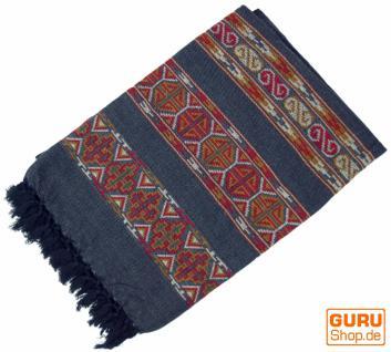 Indischer Schal - Vorschau 3