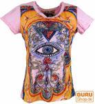 Mirror-Shirt Fatima