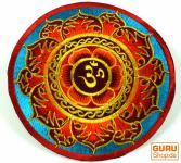 Patches (Aufnäher), Lotus Om