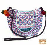 Schultertasche, Hippie Tasche Chiang Mai