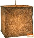Papierlampenschirm Annapurna square-1