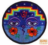 Patches (Aufnäher), Buddha Eye