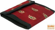 Stoff Portemonnaie `Saree` - 2