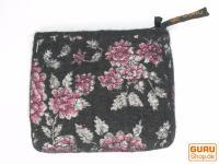 Portemonnaie aus Filz - 8
