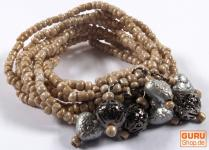 Perlenarmband 51