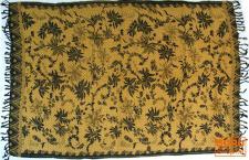 Sarong, Wandbehang, Wickelrock, Sarongkleid 12