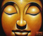 Gemälde auf Leinwand Buddha 100*120 cm