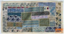 Patchwork Wandbehang 125*65 cm