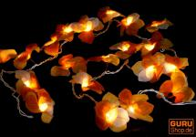 Lotus LED Lichterkette 20 Stk. - Hawai