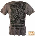 Sure T-Shirt Tribal Ganesha coffee