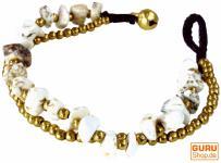 Perlenarmband, Makramee Armband Chiang Mai