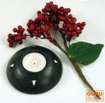 Kerzenhalter, Teelichthalter Keramik Nr.11