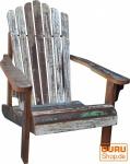 Holz Sessel mit Armlehne (JH3-147)