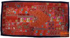Patchwork Wandbehang 125*65 cm - c11