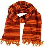 Weicher Goa Schal