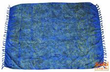 Sarong, Wandbehang, Wickelrock, Sarongkleid 83