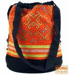 Schultertasche, Hippie Tasche Chiang Mai bestickter Beutel