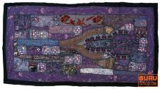 Patchwork Wandbehang 100*55 cm