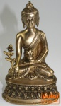 Buddha aus Messing MB-021
