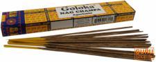 Nag Champa - Goloka Räucherstäbchen 16 g