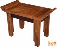Kleine Sitzbank `Orient` R 1288