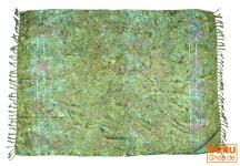 Sarong, Wandbehang, Wickelrock, Sarongkleid 92