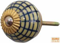Möbelknopf Keramik - 10