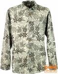 Goa Hippie Hemd, Herrenhemd