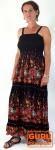 Hippie Strandkleid Sommerkleid in 4 Farben