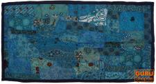 Patchwork Wandbehang 125*65 cm - c4
