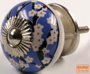 Möbelknopf Keramik 1 13