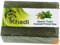 Khadi Seife Neem Tulsi