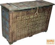 Hochzeitstruhe, Holzbox