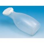 Urinflasche für Frauen