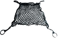 Einkaufsnetz schwarz