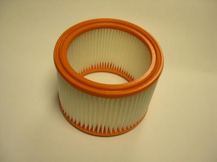 Filterpatrone Filter f. Wap Alto Turbo XL SW SSR Attix - Vorschau