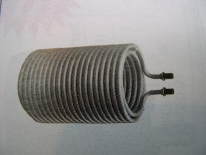Heizschlange Heizspirale Kärcher HDS 590C 600C 600CI 600CS Hochdruckreiniger 2 - Vorschau