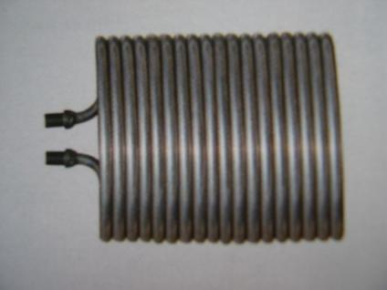 Heizschlange Heizspirale Kärcher HDS 698C 798C 800B/BE 1200DE Hochdruckreiniger - Vorschau