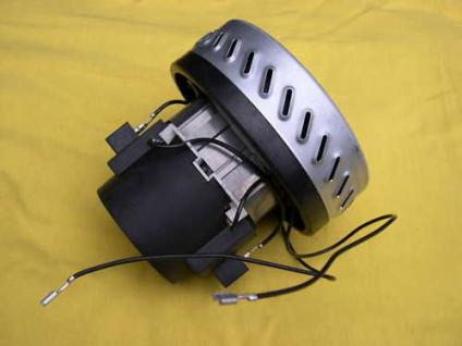 1, 1 KW Motor 1-sfg Saugturbine Kärcher 2001 2501 2801 NT221 NT351 Sauger