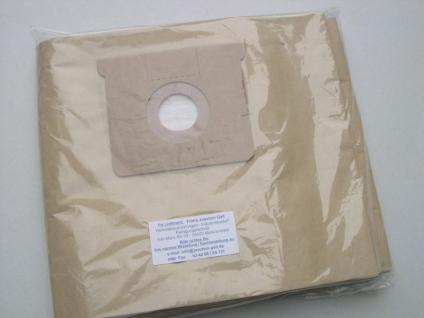 Filtertüten Wap Alto Attix 3 350 360 -01 -11 -21 Sauger - Vorschau