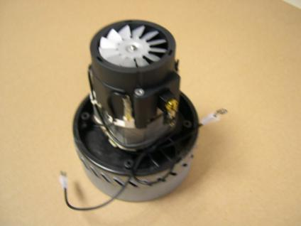 Motor 1200 W Saugmotor Turbine passend f. Wap Turbo 1001 und XL Sauger - Vorschau